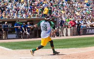 Jordy Nelson Charity Softball Game 2014 11