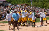 Jordy Nelson Charity Softball Game 2014 10