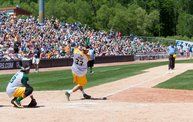 Jordy Nelson Charity Softball Game 2014 9