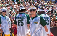 WIXX and the Jordy Nelson Charity Softball Game 2014 1