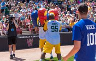WIXX and the Jordy Nelson Charity Softball Game 2014 14