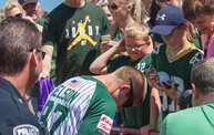 WIXX and the Jordy Nelson Charity Softball Game 2014 30