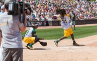 WIXX and the Jordy Nelson Charity Softball Game 2014 4