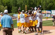 Jordy Nelson Charity Softball Game 2014 6