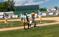 WIXX and the Jordy Nelson Charity Softball Game 2014 16