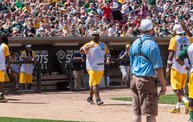 WIXX and the Jordy Nelson Charity Softball Game 2014 10