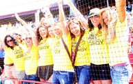 WIXX and the Jordy Nelson Charity Softball Game 2014 26