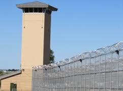 State Penitentiary Bismarck