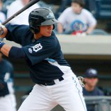 West Michigan Whitecaps SS Willy Adames (photo courtesy West Michigan Whitecaps)