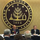 WMU Board Of Trustees