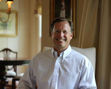 Dave Brat (photo courtesy Dave Brat for Congress)