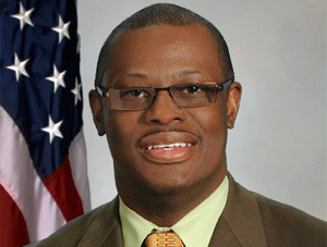 Illinois State Rep. Derrick Smith