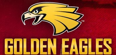 Minnesota Crookston Golden Eagles