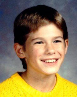 Jacob Wetterling (1989)