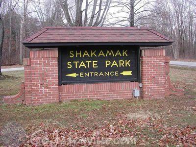 Shakamak State Park