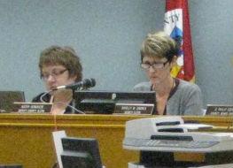 Shirley Simonis (R) Portage County Clerk