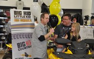 Big Kid Little Kid Big Wheels Finale 8