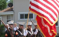 Faces of the Appleton Flag Day Parade 2014 28
