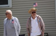 Faces of the Appleton Flag Day Parade 2014 27