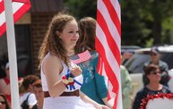 Faces of the Appleton Flag Day Parade 2014 25