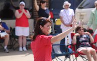 Faces of the Appleton Flag Day Parade 2014 23
