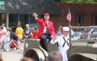 Faces of the Appleton Flag Day Parade 2014 22