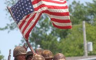 Faces of the Appleton Flag Day Parade 2014 21
