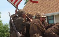 Faces of the Appleton Flag Day Parade 2014 20