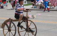Faces of the Appleton Flag Day Parade 2014 19