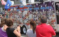 Faces of the Appleton Flag Day Parade 2014 18