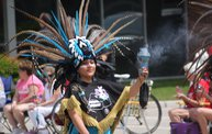 Faces of the Appleton Flag Day Parade 2014 16