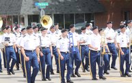 Faces of the Appleton Flag Day Parade 2014 13