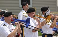 Faces of the Appleton Flag Day Parade 2014 30