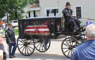 Faces of the Appleton Flag Day Parade 2014 10