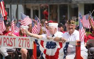 Faces of the Appleton Flag Day Parade 2014 6