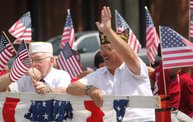 Faces of the Appleton Flag Day Parade 2014 5