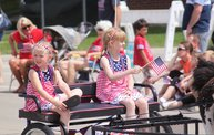 Faces of the Appleton Flag Day Parade 2014 4