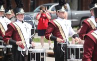 Faces of the Appleton Flag Day Parade 2014 1