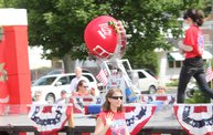 Faces of the Appleton Flag Day Parade 2014 17