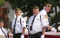 Faces of the Appleton Flag Day Parade 2014 15