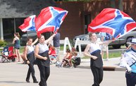 Faces of the Appleton Flag Day Parade 2014 12
