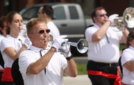Faces of the Appleton Flag Day Parade 2014 7