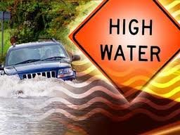 Don't Drown-Turn Around!
