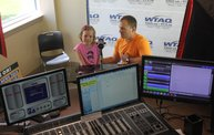 Families of Children With Cancer Radiothon 2014 18