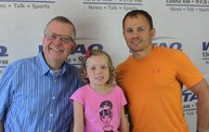 Families of Children With Cancer Radiothon 2014 15
