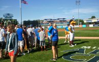 At the 2014 Midwest League All-Star Game 10