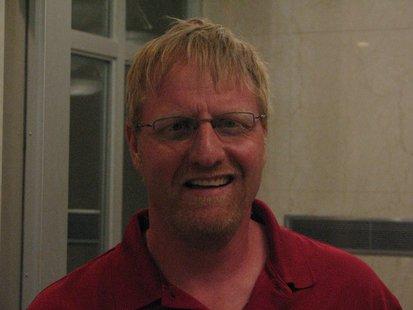 Jeremy Slowinski, Stevens Point City Council President