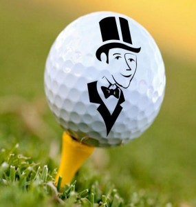 Tibbits Golf Outing logo