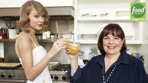 Image courtesy of Jake Chessum/Food Network Magazine (via ABC News Radio)