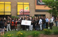 Q106 at Applebee's - Jackson (6-1314) 13